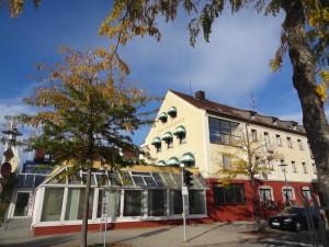 Hotel zum Kirschbaum