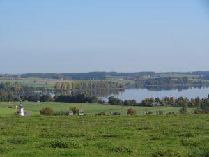 Der Waginger See