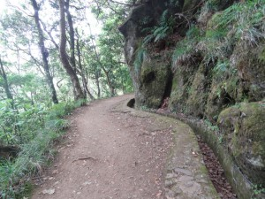 Lavadaweg für Anfänger