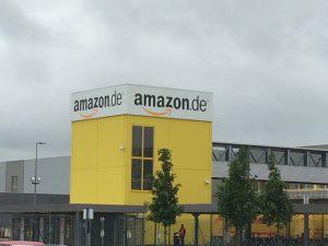 AmazonGraben
